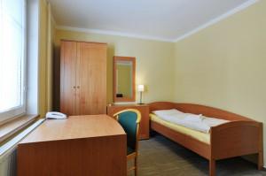 hotel 1850
