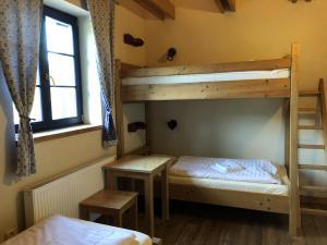 pokoj 3+1, Malenka